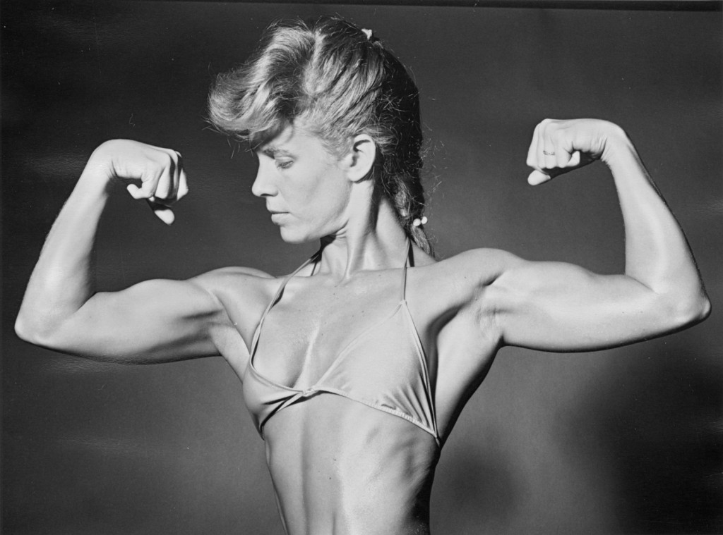 Katie Arnoldi 1986